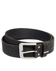 Jack &amp; Jones Leather Belt
