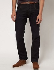G Star New Radar Tapered 3d Straight Jean