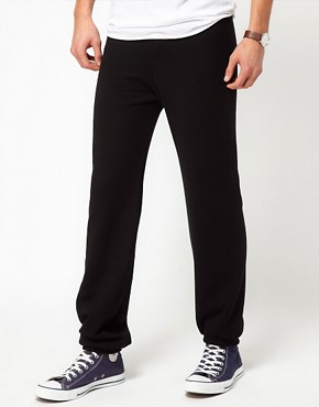Image 1 ofAmerican Apparel Flex Joggers
