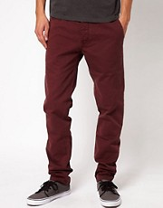 Minimum - Chino slim fit