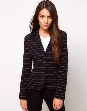 Image 1 ofWhistles Leni Jacket