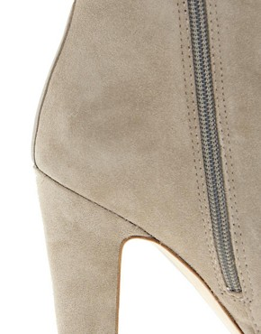 Image 2 ofJuicy Couture Madras Suede Lace Up Boot