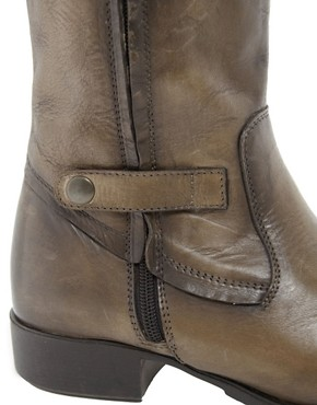 Image 2 ofBertie Tarquin Knee Riding Boots