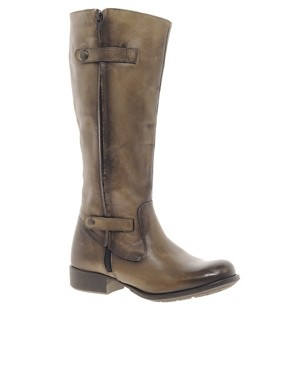 Image 1 ofBertie Tarquin Knee Riding Boots