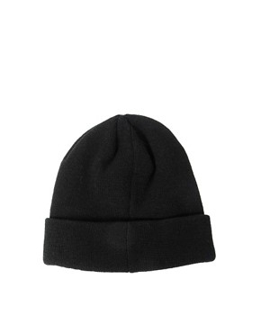 Image 4 ofASOS No 9 + Stud Beanie