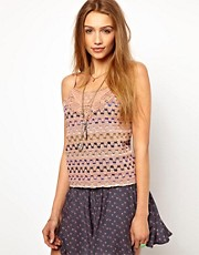 Free People Heartbeat Rochelle Top