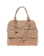 Oasis Minimal Front Pocket Bag