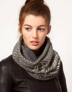 Image 1 ofPepe Jeans Diyi Scarf