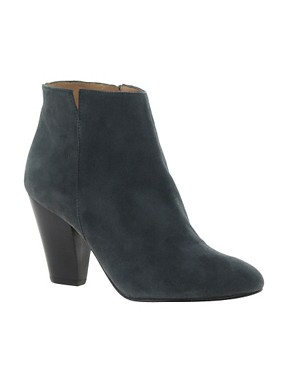 Image 1 ofWhistles Kir Royal Suede Ankle Boots