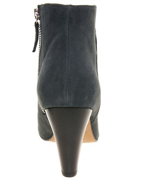 Image 4 ofWhistles Kir Royal Suede Ankle Boots