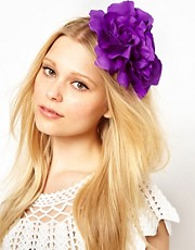 Johnny Loves Rosie Statement Floral Headband