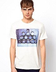 Jack &amp; Jones T-Shirt with Originals Print
