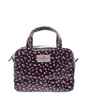Cath Kidston Small Zip Top Little Rose Bag