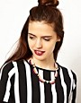 Image 3 ofLimited Edition Geo Triangle Collar Necklace