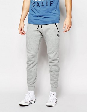 Hollister Ath Leisure Cuffed Jogger