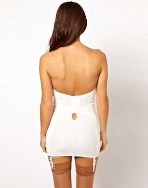 Image 2 ofUltimo Miracle Backless &amp; Strapless Shaping Dress