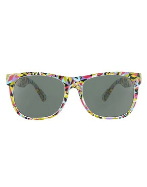 Image 2 ofAJ Morgan Kaleidoscope Sunglasses