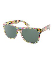 AJ Morgan Kaleidoscope Sunglasses