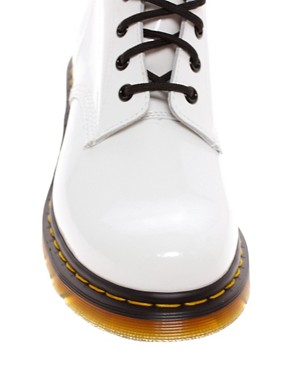 Image 3 ofDr Martens Modern Classics 1460 8-eye patent boot