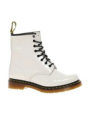 Dr Martens Modern Classics 1460 8-eye patent boot