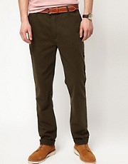 Suit Classic Chinos