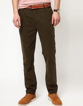 Image 1 ofSuit Classic Chinos