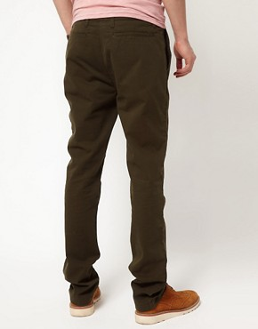 Image 2 ofSuit Classic Chinos