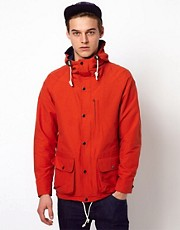 Selected Waterproof Jacket