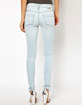 Image 2 ofGoldsign Lure Skinny Jeans