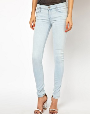 Image 1 ofGoldsign Lure Skinny Jeans