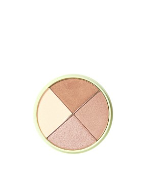 Image 1 ofPixi Eyeshadow Shade Quartette
