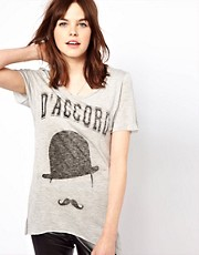Zoe Karssen D-Accord T-Shirt