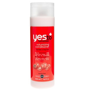 Image 1 ofYes To Tomatoes Volumising Conditioner 500ml