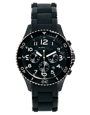 Marc by Marc Jacobs MBM2583 Rock Chrono Watch