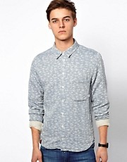 Revolution Chambray Shirt