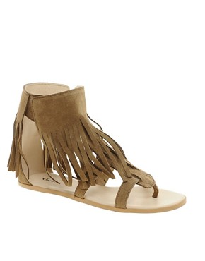 Image 1 ofGanni Angelica Sandal