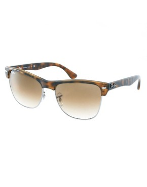 Image 1 of Ray-Ban Clubmaster Sunglasses