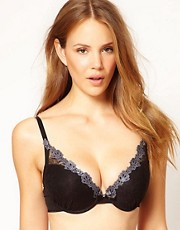 Passionata Belle De Nuit Push Up Bra