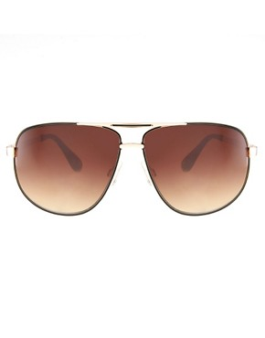 Image 2 of Jeepers Peepers Sydney Aviator Sunglasses