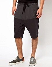 Religion  Bronx  Shorts