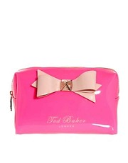 Ted Baker - Beauty case con fiocco