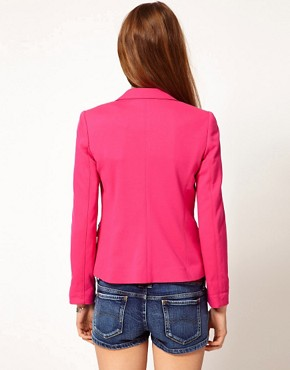 Image 2 of Hilfiger Denim Bright Blazer