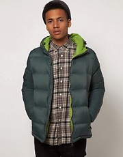 United Colors of Benetton Bubble Jacket