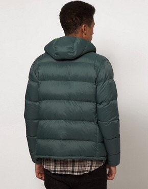 Image 2 ofUnited Colors of Benetton Bubble Jacket