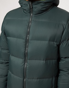 Image 3 ofUnited Colors of Benetton Bubble Jacket