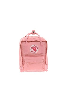 Image 1 ofFjallraven Mini Backpack
