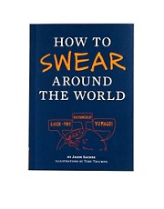 Libro - How to Swear Around the World