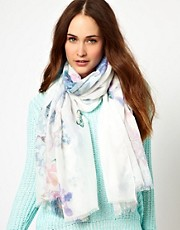 Warehouse English Garden Scarf