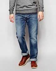 Diesel Jeans Zatiny Bootcut 800Z