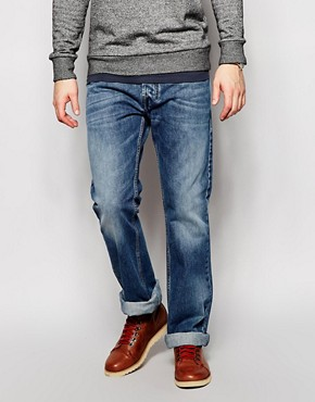 Image 1 ofDiesel Jeans Zatiny Bootcut 800Z